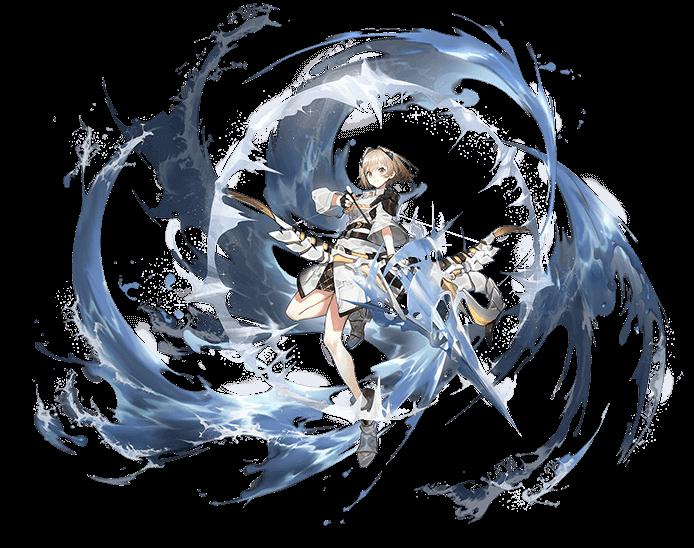Character|Alchemy Stars